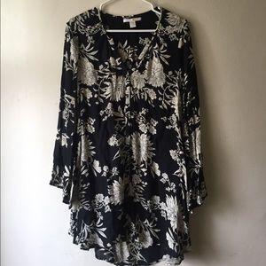Amuse Society Dress or Kimono